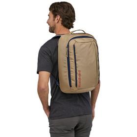 Patagonia Tres Pack Reppu, mojave khaki